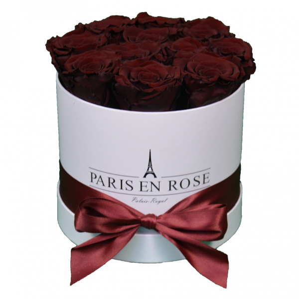 PARIS EN ROSE Flowerbox
