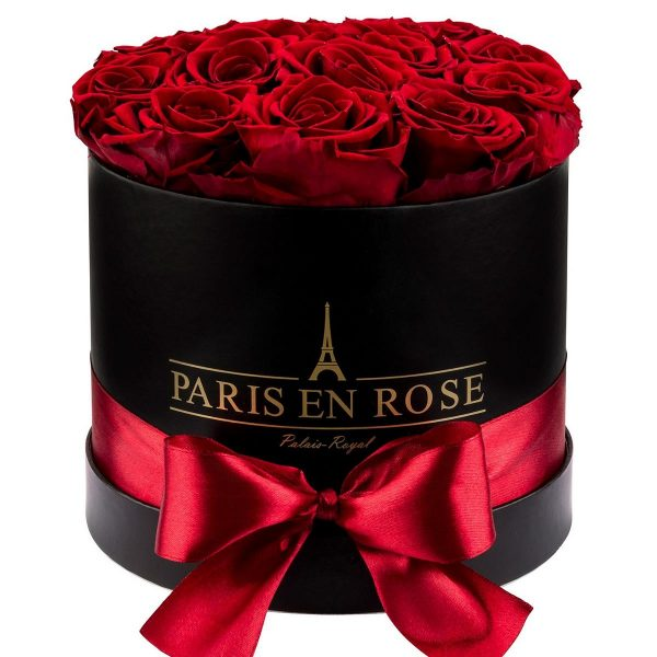 PARIS EN ROSE Rosenbox